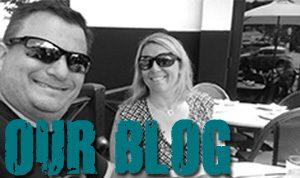 our blog seth and Kim