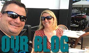 our blog seth and KimC