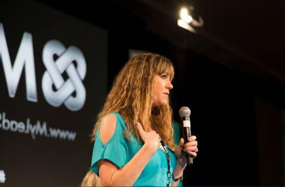 Erin Birch
