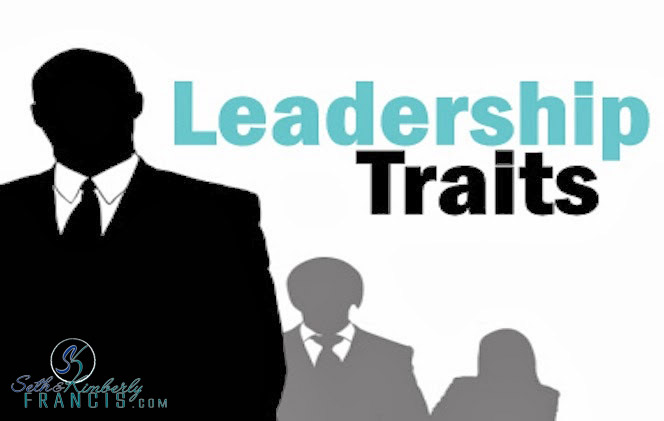 4 Important Traits of a Leader In a Team